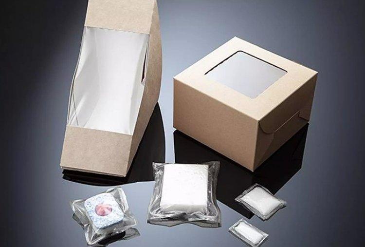 「ビーガンスパイダーシルク」は、一般的なプラスチックの植物ベースの代替品を提供します